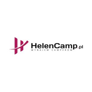 Wynajem camperów - HelenCamp
