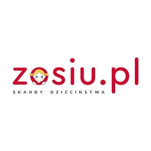 Klocki dla dzieci - Zosiu